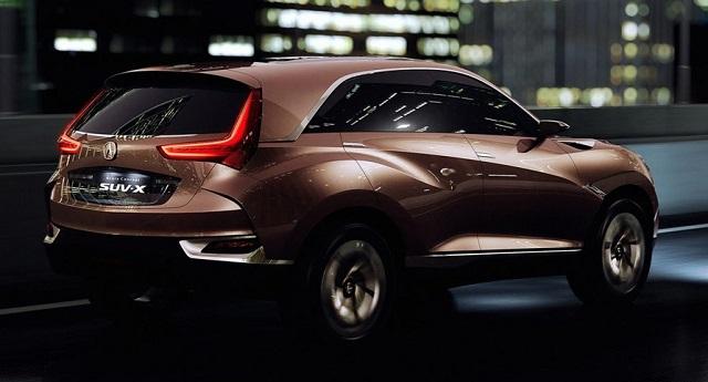 2017-Acura-CDX-rear